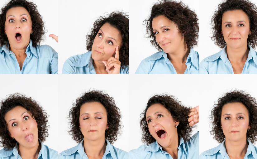 Como as emoções influenciam a nossavida